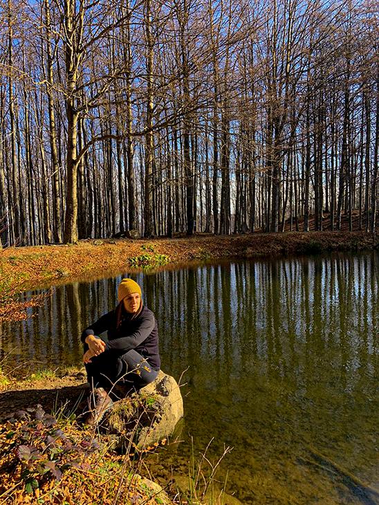 Lago Martino Molinatico