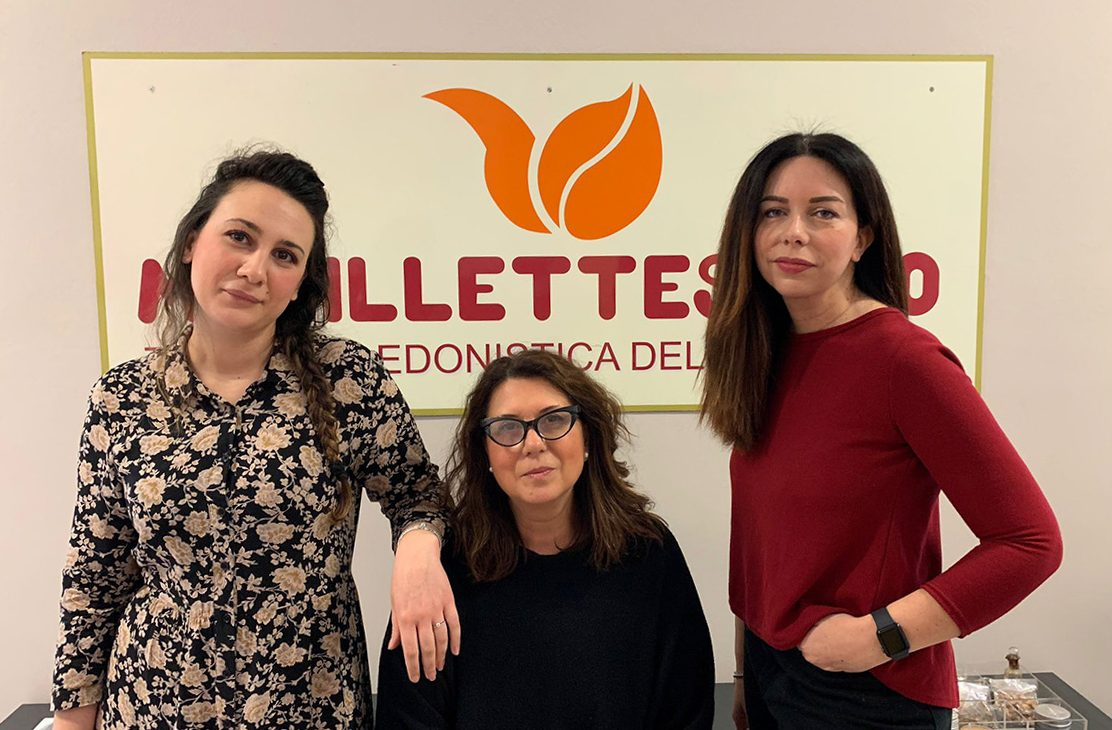Mouillettes and Co